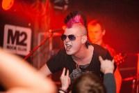 На рок-фестивале «Молотняк-2015» лучшей признана тульская группа Beta Decay, Фото: 150