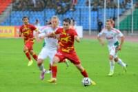 «Арсенал»- «Локомотив». Тула, 10 августа 2014 год., Фото: 15