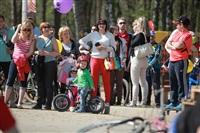 Большой велопробег. 1.05.2014, Фото: 31
