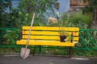 Тульская городская УК сажает деревья, Фото: 19