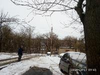 Последствия непогоды в Туле, Фото: 15