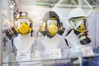 Выставка техники спасателей, Фото: 17