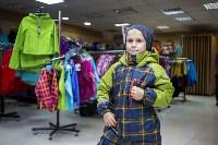 Осень: выбираем тёплую одежду и обувь для детей, Фото: 17