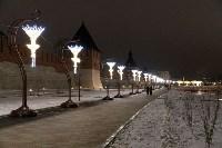 Дюмин осмотрел новогоднюю Тулу, Фото: 17