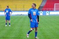 Игра легенд российского и тульского футбола, Фото: 37