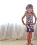Платья четырехлетнего модельера, Фото: 12