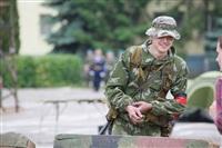 """""""День призывника"""" в ВДВ, Фото: 30"""
