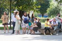 В Туле вручили дипломы выпускникам медицинского института, Фото: 10