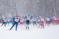 Яснополянская лыжня 2017, Фото: 4