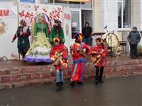 Масленичные гулянья в Плавске, Фото: 47