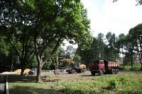 реконструкция платоновского парка вторая очередь, Фото: 11