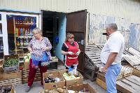 Незаконная торговля «с земли»: почему не все туляки хотят идти на рынки?, Фото: 37