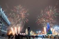 Тула - Новогодняя столица России. Гулянья на площади, Фото: 82