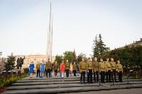 """Свеча памяти"" в Туле, Фото: 18"