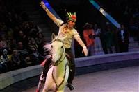 Цирк «Вива, Зорро!» в Туле , Фото: 84