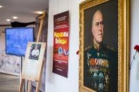 """Открытие выставки """"Маршалы Победы"""", Фото: 5"""