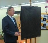 В Тульской художественной школе появилась картина Зураба Церетели, Фото: 3
