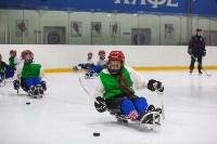 """Детская следж-хоккейная команда """"Тропик"""", Фото: 16"""
