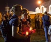 "Акция ""Мы помним"", 7 августа 2014 года, Фото: 38"