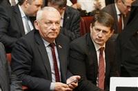 Туляков отметили федеральными и региональными наградами накануне Дня Конституции, Фото: 13