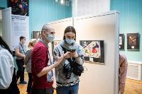 В Туле открылась выставка Кандинского «Цветозвуки», Фото: 38