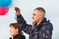 Певенство ДЮСШ «Металлург» по рукопашному бою, Фото: 29