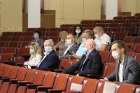 26-ое заседание Тульской областной Думы, Фото: 6