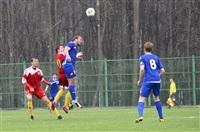 Матч «Арсенал-2» - «Калуга-2». III Дивизион, зона Черноземье. 16 апреля 2014, Фото: 1