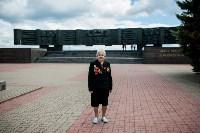 Экскурсия в прошлое: военно-исторический тур для ветеранов, Фото: 37