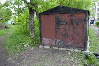 Стрельба в гаражном кооперативе в Щекино: «гражданин СССР» терроризирует целый дом, Фото: 13