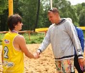 Финальный этап чемпионата Тульской области по пляжному волейболу, Фото: 76