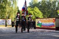 Принятие присяги в Первомайском кадестком корпусе, Фото: 31