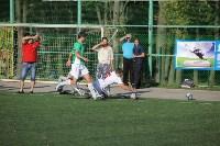 Четвертьфиналы Кубка Слободы по мини-футболу, Фото: 35
