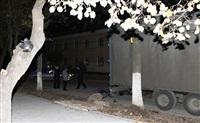 На ул. 9 мая погибли двое скутеристов, Фото: 2