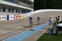 Первенство и Всероссийские соревнования по велосипедному спорту на треке. 17 июля 2014, Фото: 17