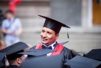 Магистры ТулГУ получили дипломы с отличием, Фото: 27