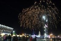 В Туле завершились новогодние гуляния, Фото: 46