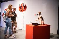 Открытие выставки в Музее Станка, Фото: 38