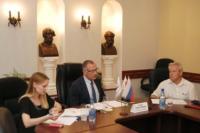 Встреча директора Корпорации развития Тульской области со студентами ТулГУ, Фото: 6