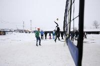 TulaOpen волейбол на снегу, Фото: 123