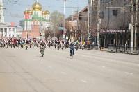 В семейном велопараде приняли участие сотни туляков , Фото: 40