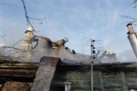Пожар на ул. Руднева. 20 ноября, Фото: 18