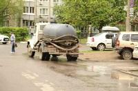 Коммунальная авария на ул. Лейтейзена, Фото: 9
