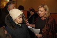 Владимир Груздев в Белевском районе. 17 декабря 2013, Фото: 78