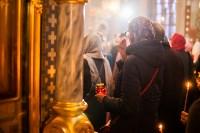Пасхальное богослужение в Туле 2017, Фото: 107