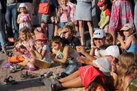 Открытие Фестиваля уличных театров «Театральный дворик», Фото: 2
