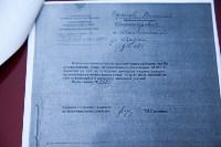 В Шахтинском поселке люди вынуждены жить в рушащихся домах, Фото: 42