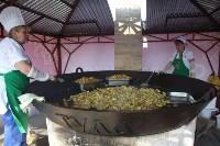 Жареная картошка на набережной Упы, Фото: 38