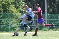 Турниров по футболу среди журналистов 2015, Фото: 45