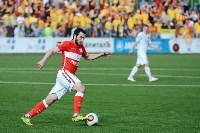 «Спартак-2» Москва - «Арсенал» Тула - 1:2, Фото: 112